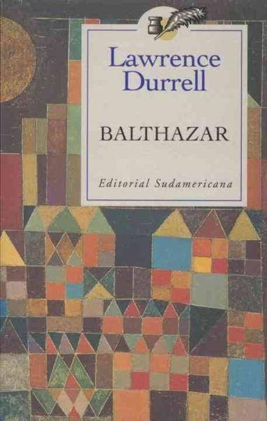 Segundo puerto, Balthazar de Lawrence Durrell
