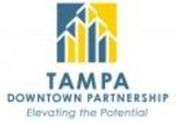 Tampa Downtown Partnership logo