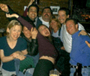 NYC Happy Hour Group