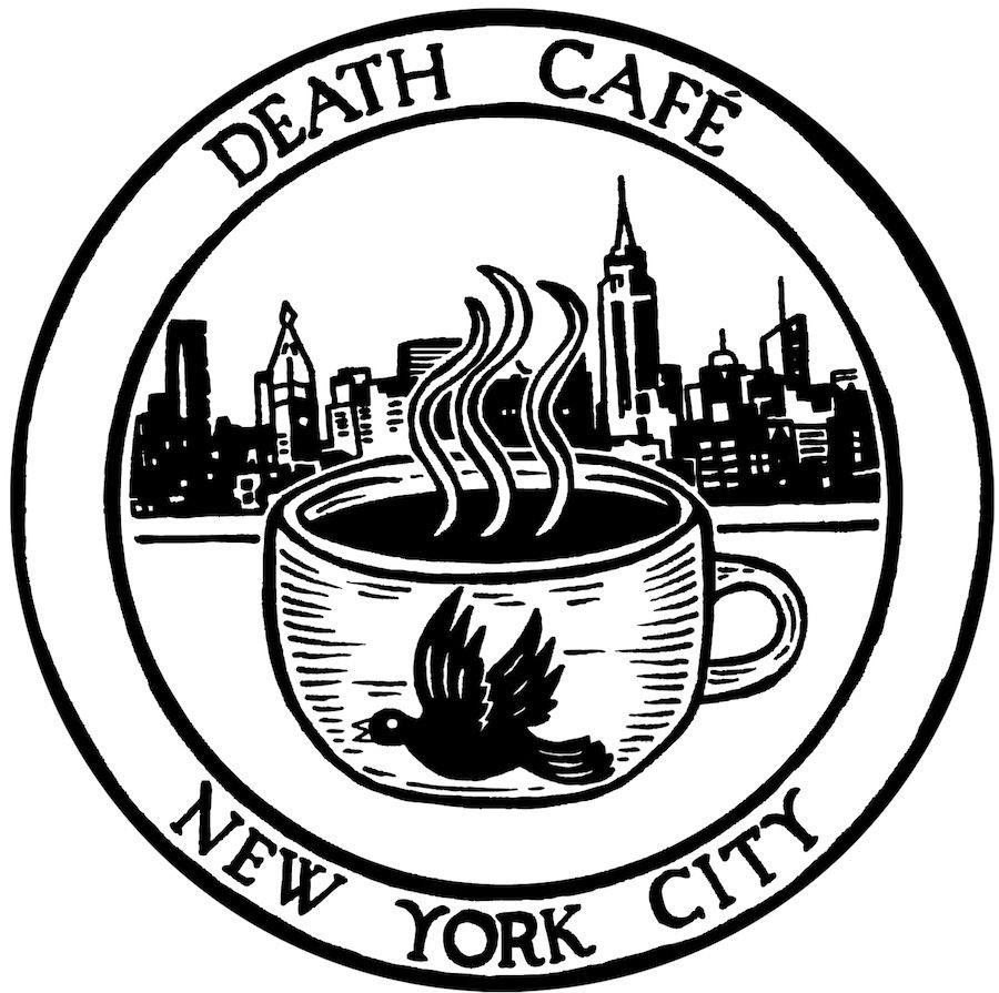 New York Art Of Dying Cafe Meetup
