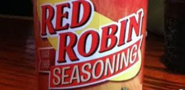 red robin gluten-free seasoning