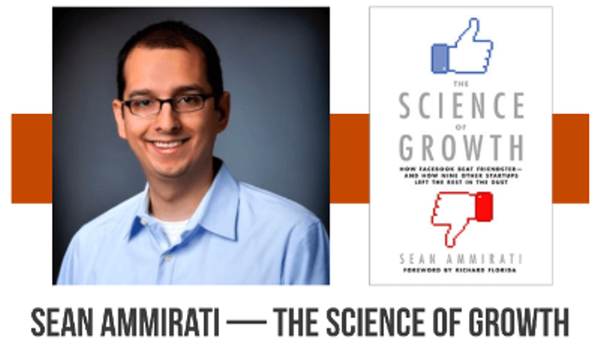 Sean Ammirati: The Science of Growth (Orlando)