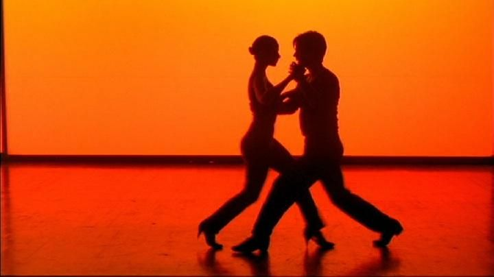... com salsa dance a like the people on the tv show dancing