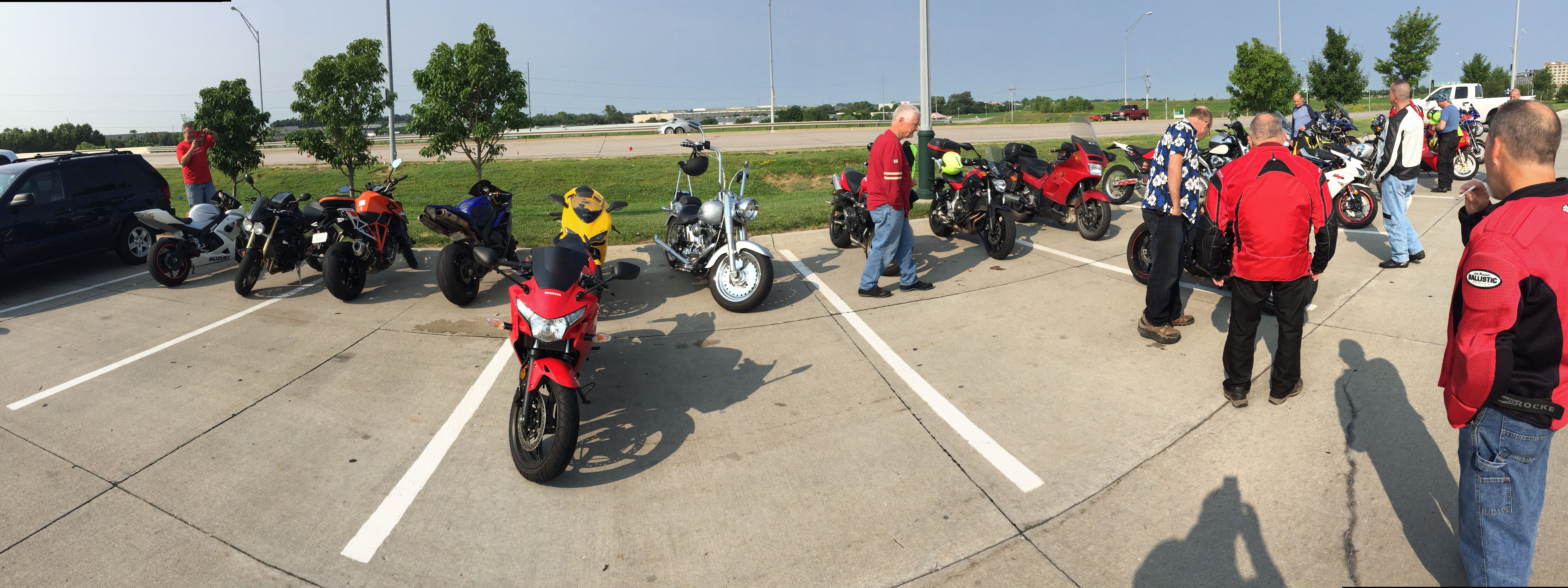 Breakfast at 8:30 AM at - Omaha Sportbike Riders (Omaha, NE) - Meetup