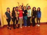 Celebrity zumba instructors in chicago