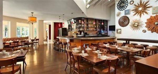 DineLA FIG Restaurant At Fairmont Miramar Hotel In Santa Monica