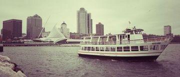 Milwaukee Cruise