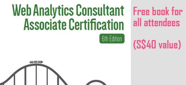 [Free Trial] Associate Web Analytics Consultants Certified Course Trial