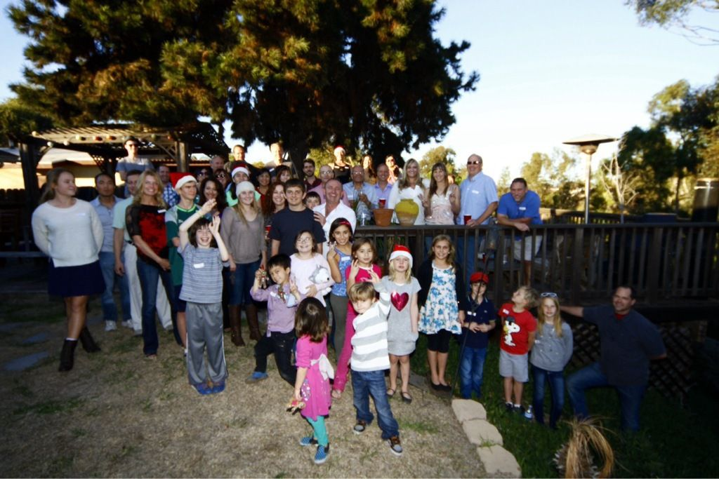 san ardo single parents The santa rita union school district (srusd), located in the heart of the salinas valley of monterey county,  teachers, parents, and students.