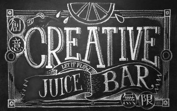 Creative Juice Bar
