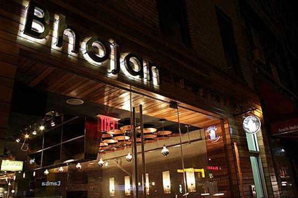Image Gallery New York Famous Restaurants