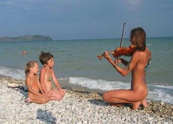 Long canada family nudist beautiful