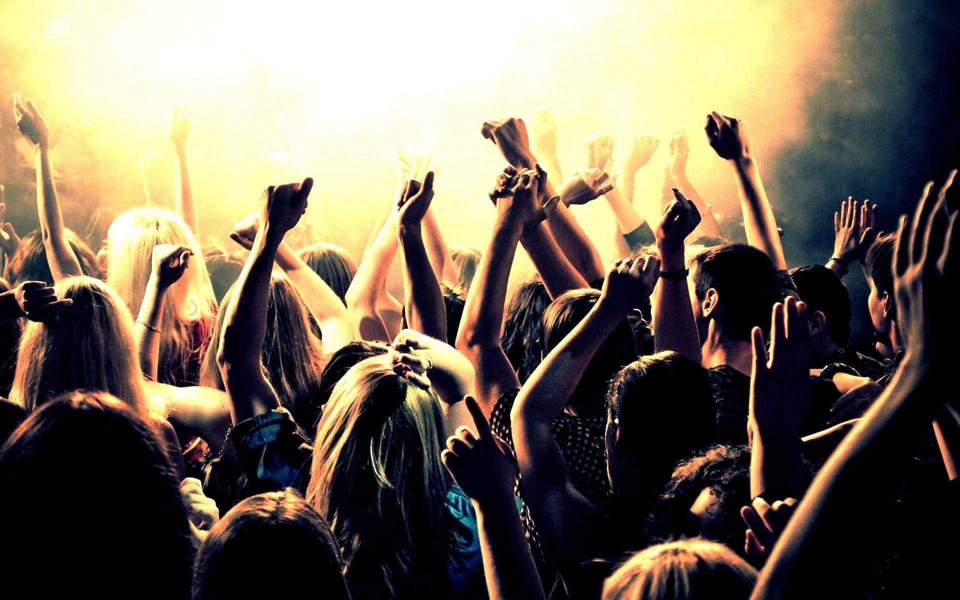 Студенты ночные вечеринки 11 фотография