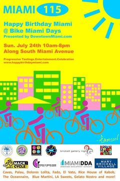 Bike Miami Days Bike Miami Days Miami s