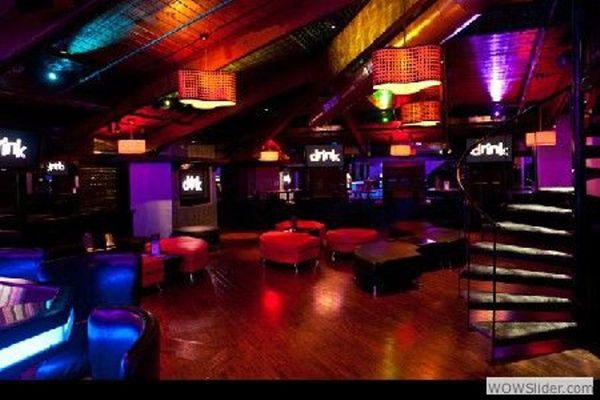 Living Room Nightclub free with rsvp!! vip living room reunion party w/ dj brian 8pm to
