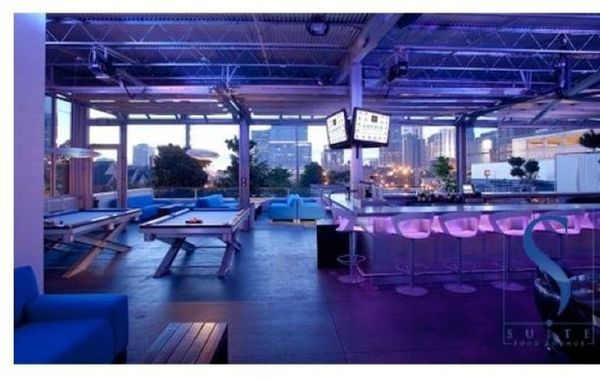 Atl Pros Nite Out-Games/FUN/Music/-Grand Opening @ Suite ...