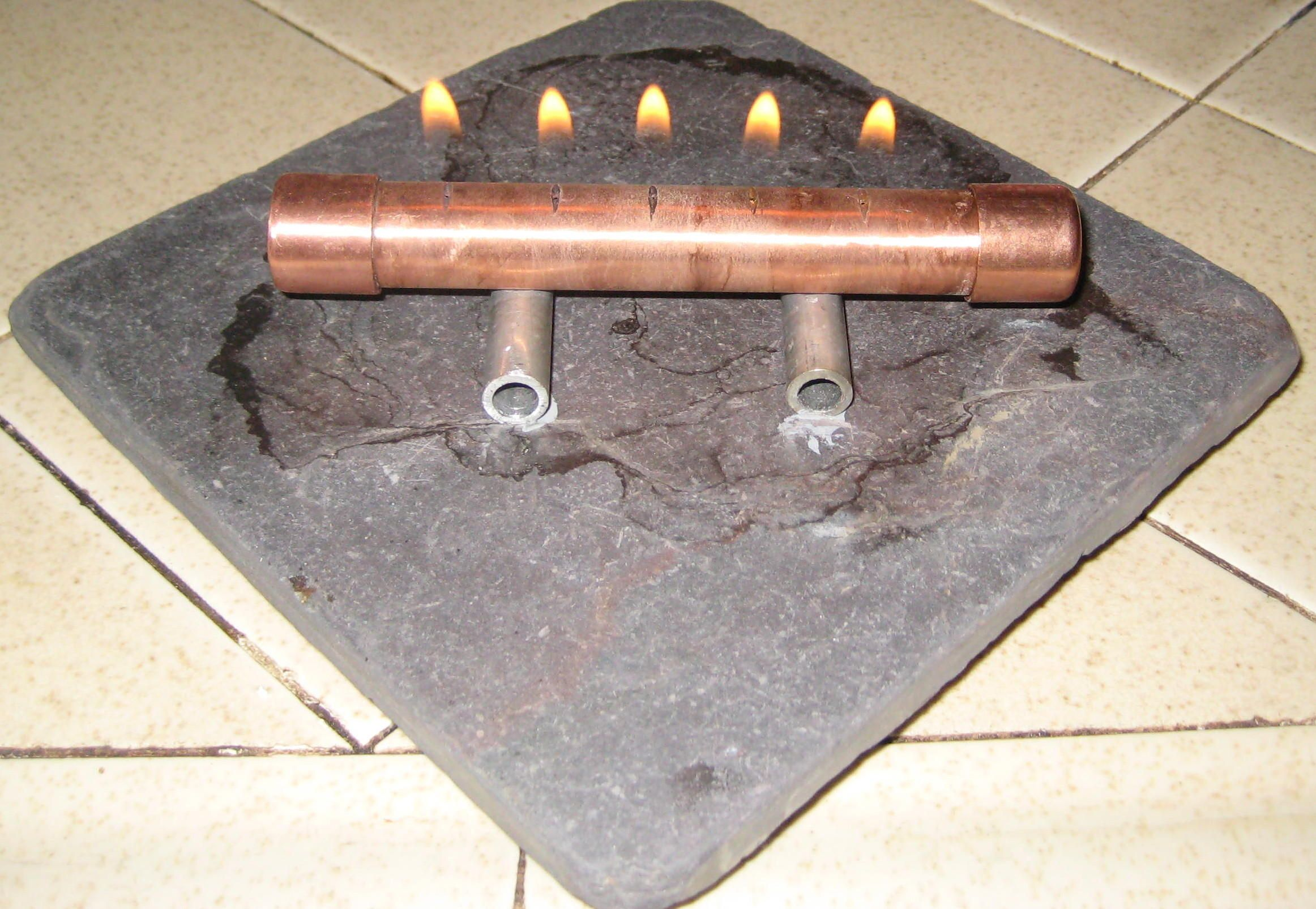 new project idea  outdoor fire pit  people who really build  - i really want to build an outdoor fire pit but for now i built this indoorfire pit from an instructablescom article