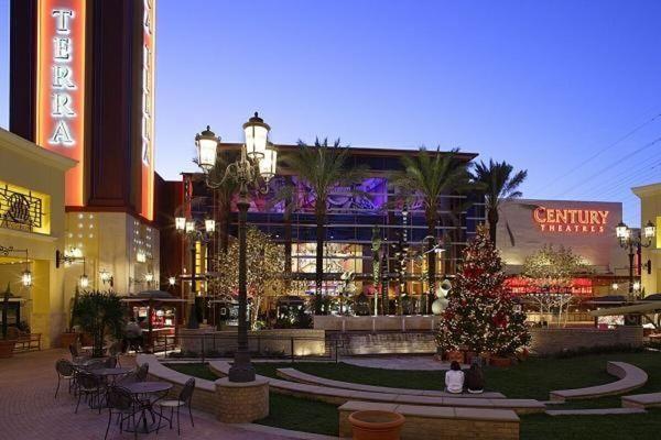 Movies At Bella Terra Huntington Beach Ca
