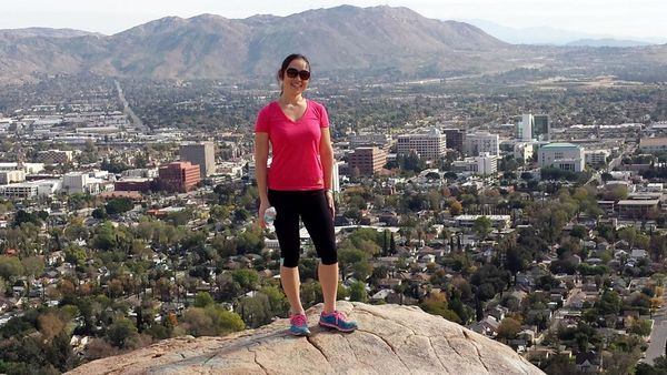 Can Kids Climb Up Stone Mountain