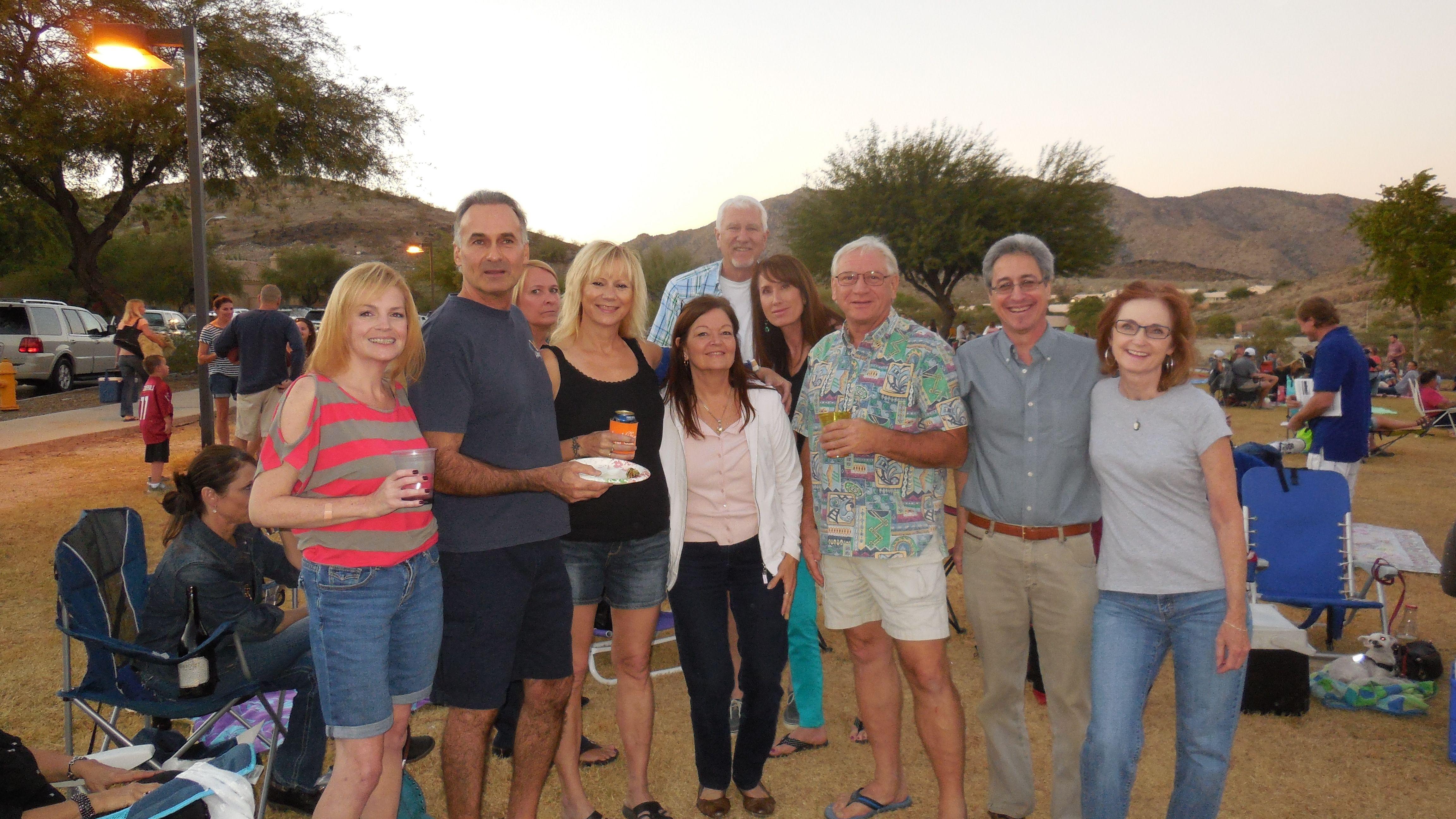 Singles euchre club in arizona