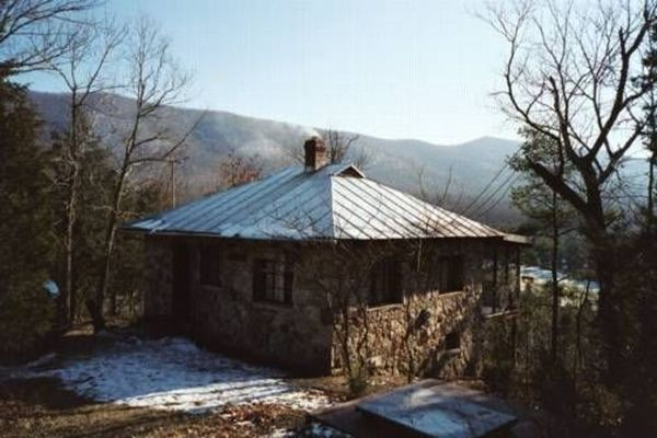 Glass House Patc Cabin : Patc s glass house cabin near strasburg va dc