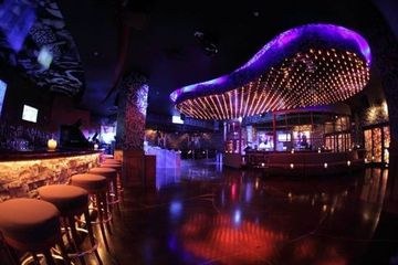 Martini bar hallandale fl