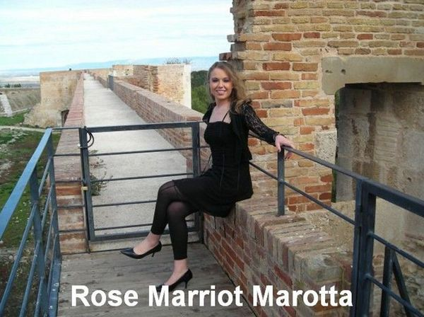 Rose Marriot