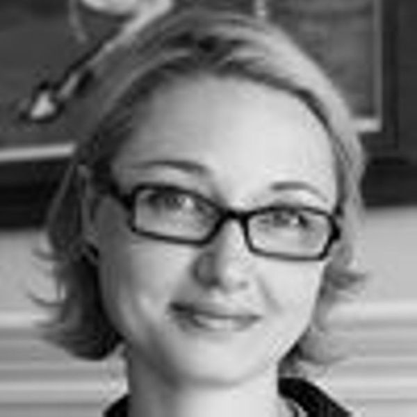 Anna Dvornikova, Angel Investor
