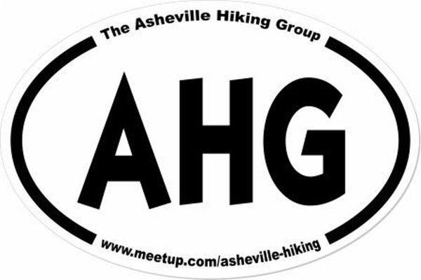 AHG sticker