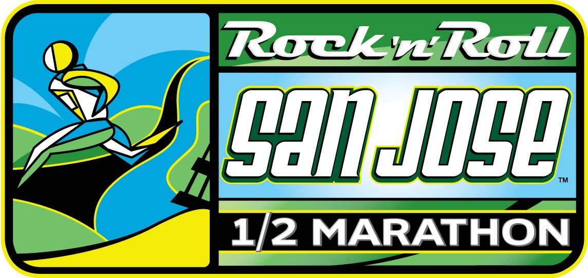 San Jose Rock N Roll 1/2 Marathon