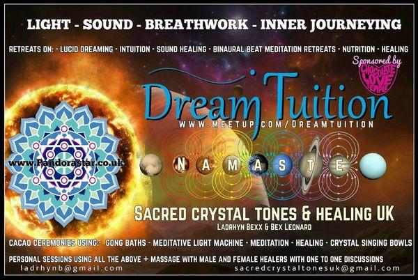 sound healing machine