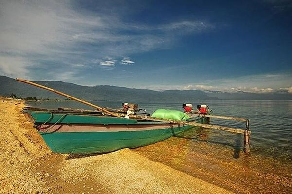 Come join us for an extraordinary unique experiential trip to Indonesia starting at Palu, Palu City, Central Sulawesi, Indonesia