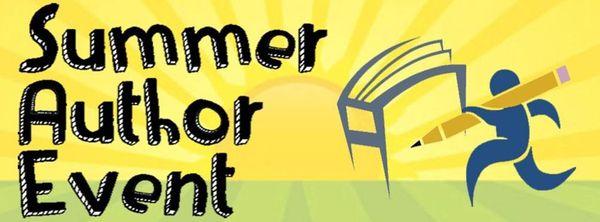 Phoenix Summer Author Event