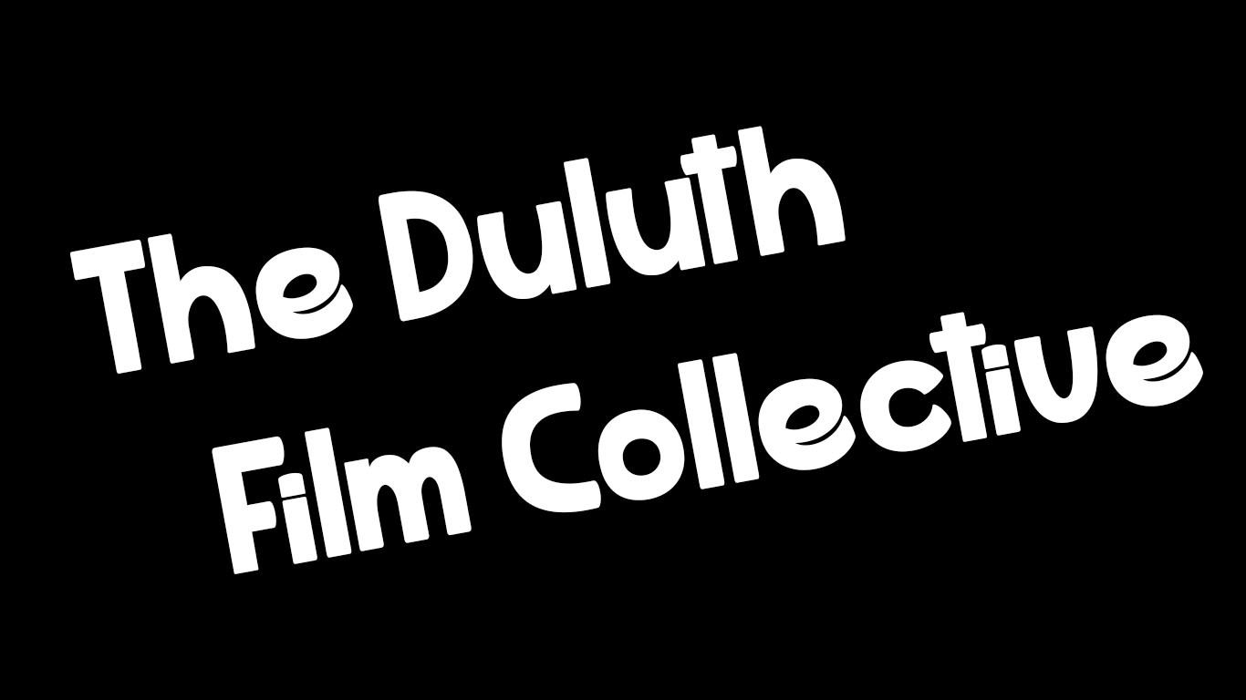 The Duluth Film Collective Logo