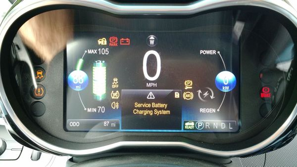 Service Battery Charging System >> Chevy Spark Ev Forum View Topic Service Battery Charging System