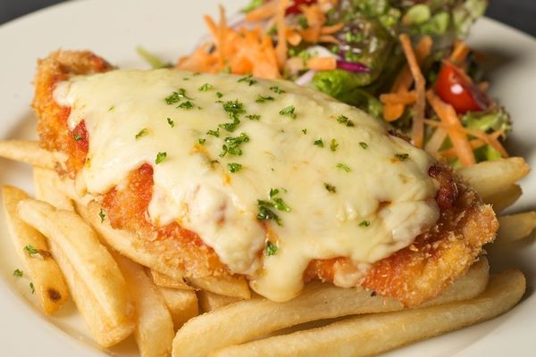 Australian Style Chicken