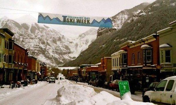 gay ski telluride week