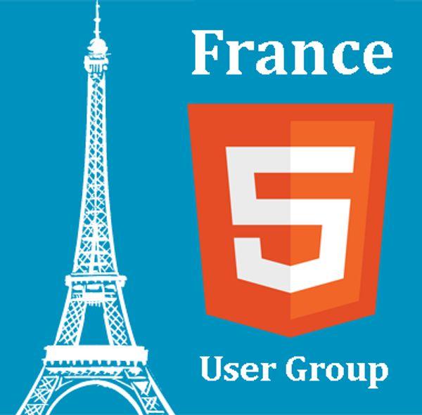 France HTML5 User Group
