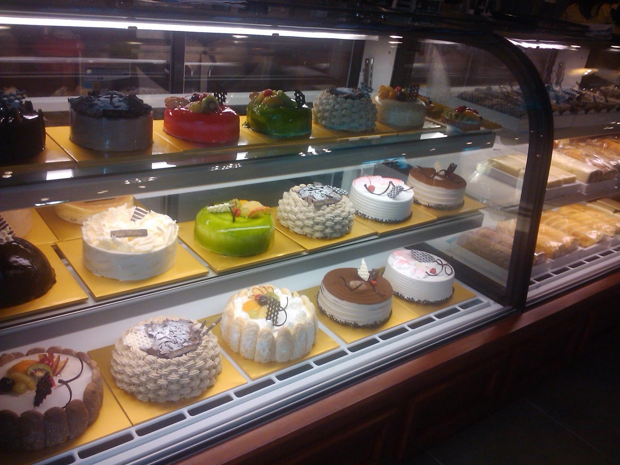 New Korean Bakery Breeze Fun Korean Waves Culture