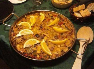 Fiesta de España con Paella y Tapas - Foodie! (Portland, OR)   Meetup