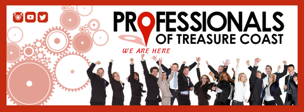 Professionals of Treasure Coast Tuesday Night Afterwork Mixer (Happy Hour $$)