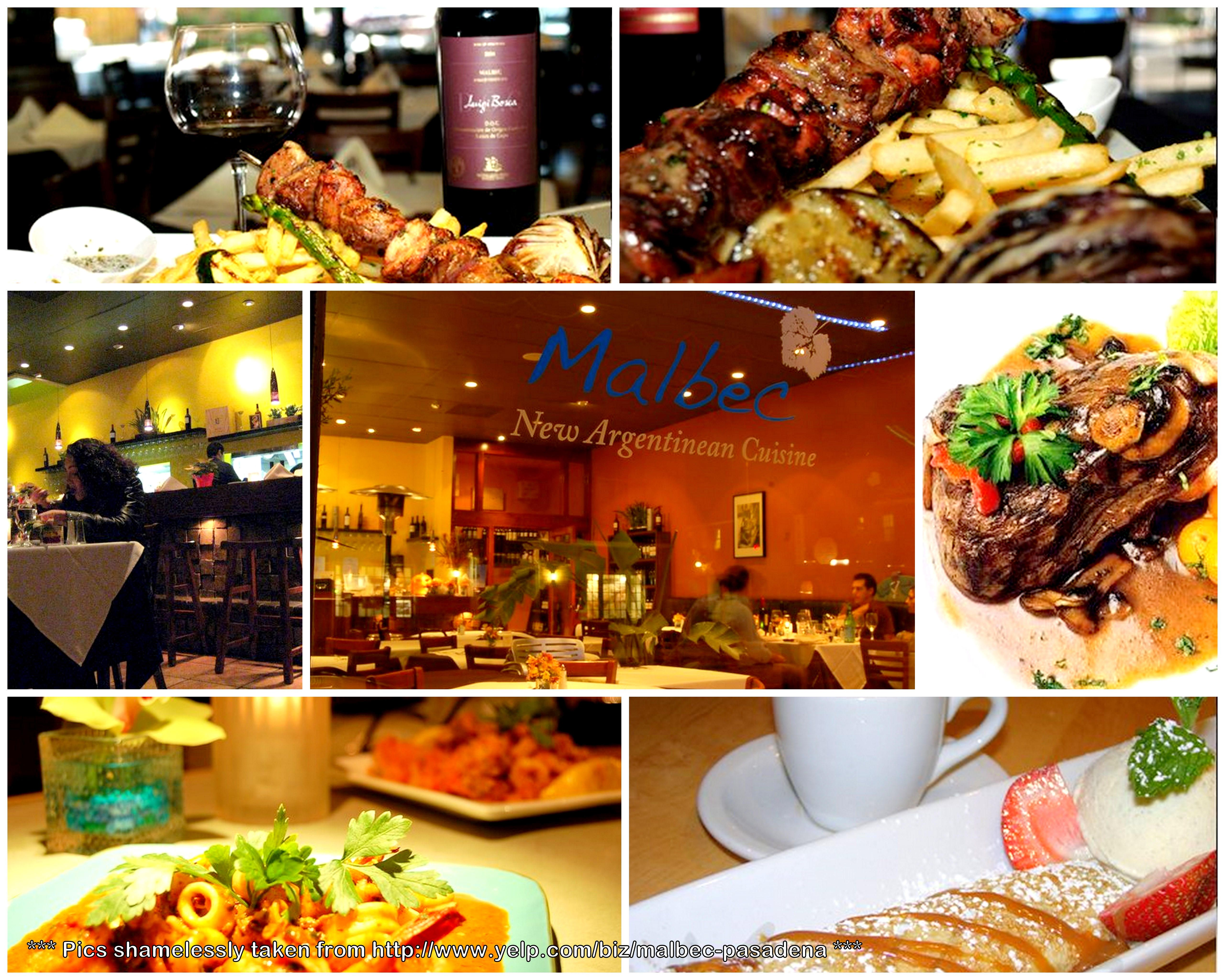 Argentine cuisine for Argentinian cuisine