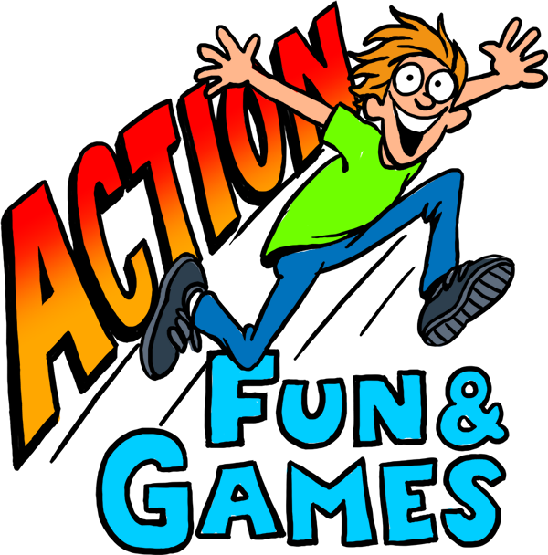 fun games and more