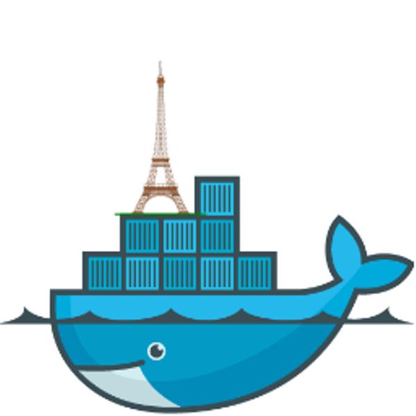 Docker Paris