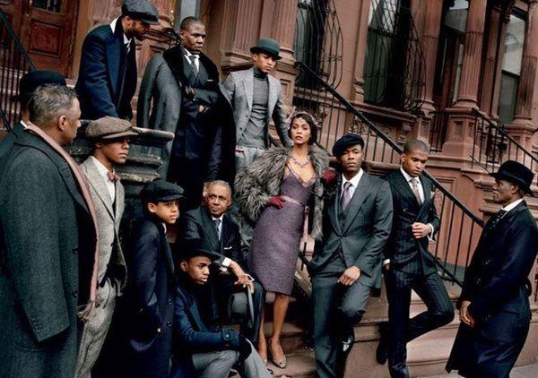 on Jitterbug Dance In The Harlem Renaissance
