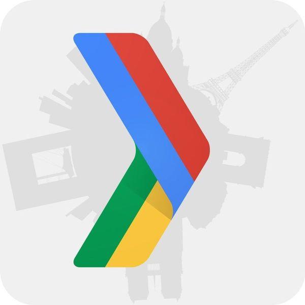 GDG Paris - Google Developer Group