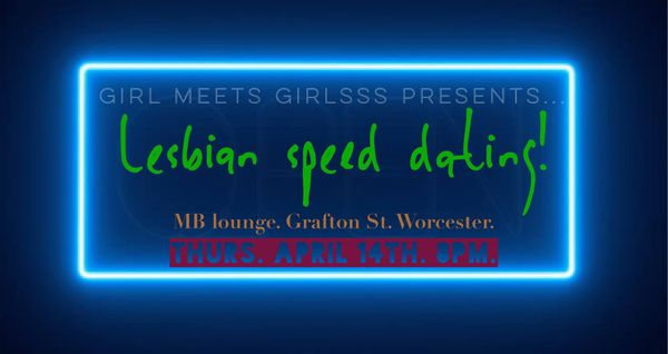 Worcester ma speed dating