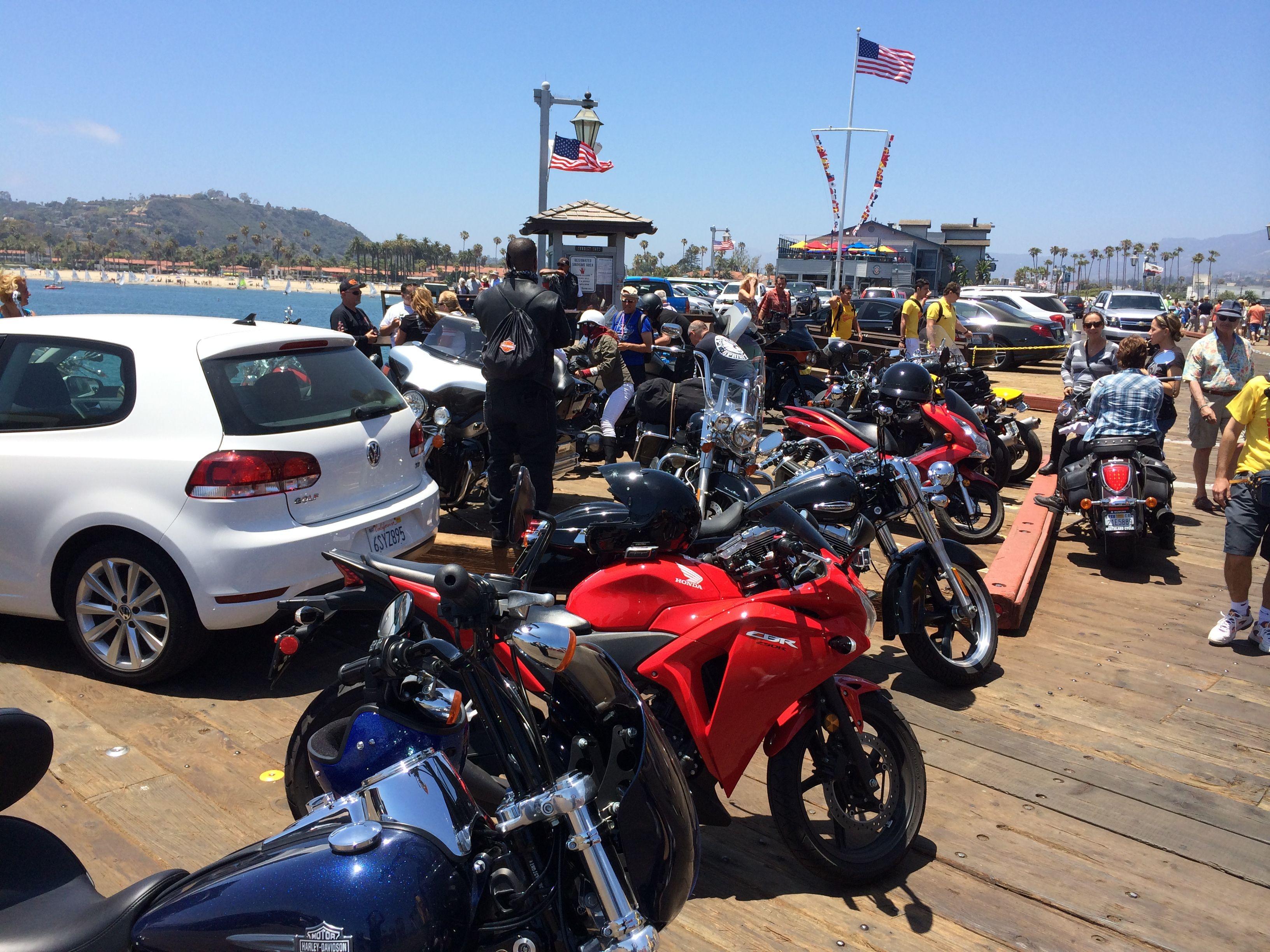 west coast riders meet
