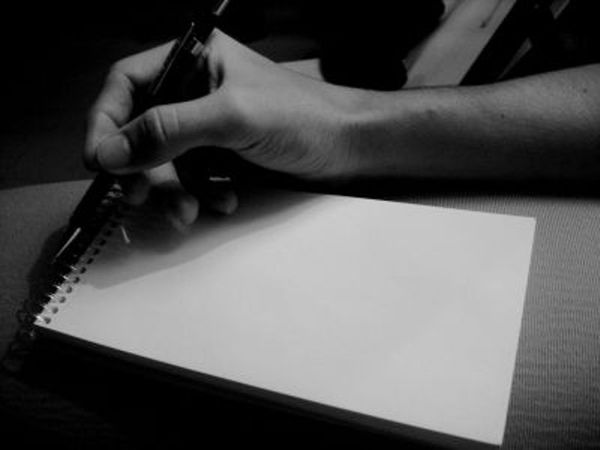 Press writer