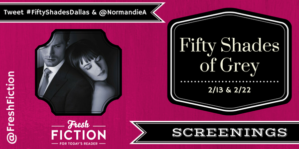 Fifty shades of grey screening at alamo drafthouse eventbrite for Second 50 shades of grey